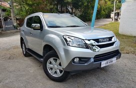 2013 Isuzu Mu-X for sale