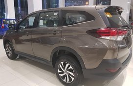 2018 Toyota Rush Brand New Low DP AT for sale