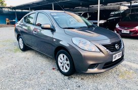 2015 Nissan Almera for sale