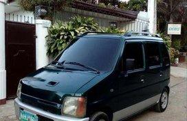 Suzuki Multicab wagon 2007 for sale