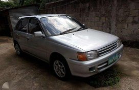 Toyota Starlet 2006 for sale