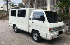 2016 Mitsubishi L300 FB for sale