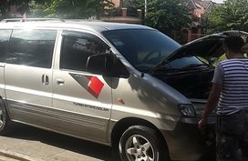Hyundai Starex 2000 for sale