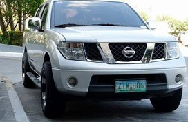 2009 Nissan Navara for sale