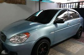 Hyundai Accent diesel crdi turbo 2008 FOR SALE