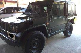 Like New Mitsubishi Military Jeep for sale