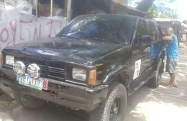 1992 Nissan Pathfinder deisel manual 4x4 FOR SALE