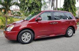 Kia Carnival 2012 Premium CRDI Automatic for sale