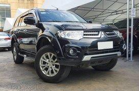 2014 Mitsubishi Montero Sport 4X2 GLX Diesel AT for sale