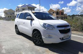 2015 Chevrolet Spin Low Mileage FOR SALE