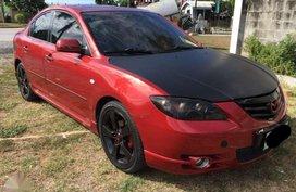 Mazda 3 2004 automatic FOR SALE