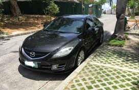 2008 Mazda 6 LOW MILAGE FOR SALE