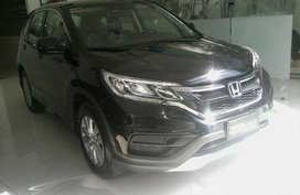 Honda CR-V 2017 AT FOR SALE