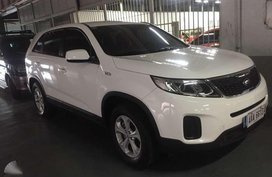 2015 Kia Sorento for sale