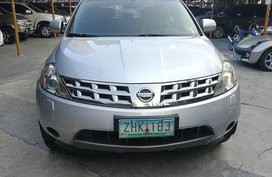 Nissan Murano 2007 AT for sale