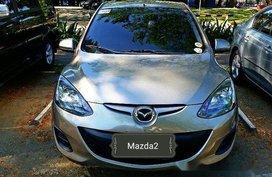 Mazda 2 2012 MT for sale