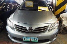Toyota Corolla 2013 P598,000 for sale
