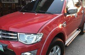 Mitsubishi Strada 2011 pick-up for sale