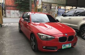2012 BMW 118D for sale