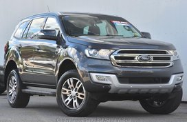 Ford Everest Trend 4x2 AT 2018 for sale