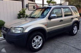 Ford Escape 2003 for sale