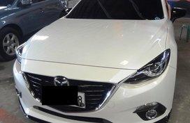 2015 Mazda 626 Gasoline Automatic