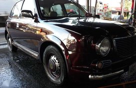 Nissan Verita 2001 for sale