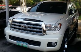2012 Toyota Sequoia for sale