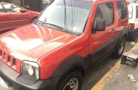 2003 Suzuki Jimny 4 x 4 FOR SALE