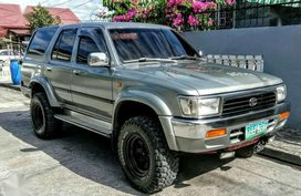 1995 Toyota Hilux surf (rare! KZN130 VER.) FOR SALE