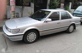 1992 Nissan Bluebird for sale