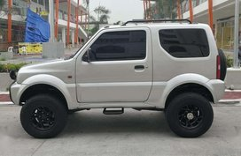 2003 Suzuki Jimny for sale