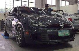 2012 Volkswagen Golf GTI (USversion) FOR SALE