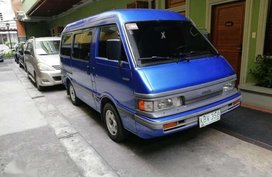 2000 Mazda Power Van for sale