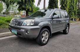 Nissan X-Trail 2009 250x 4x4 Automatic for sale