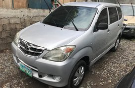 Toyota Avanza Manual 2009 for sale
