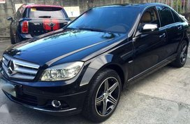 2007 Mercedes Benz C200 for sale   ​fully loaded