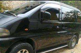 Sale or Swap Mitsubishi Delica Space Gear 2016