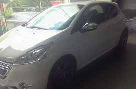 Peugeot 208 GTi Best Buy FOR SALE
