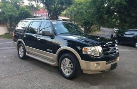 Good as new Ford Expedition 2008 for sale