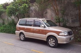 Good as new Toyota Revo 2002 for sale