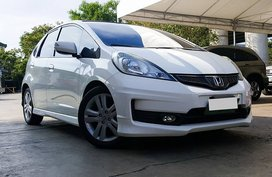 2012 Honda Jazz 1.5 VTEC Automatic for sale