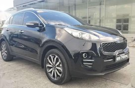 2016 Kia Sportage Diesel Automatic New Look 2017 2015