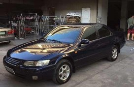 Toyota Camry 1998 AT Well Maintained For Sale