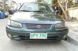 96 Toyota Camry Matic  for sale  fully loaded
