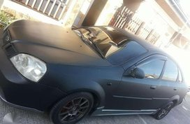 Chevrolet OPTRA 2005 Top of the Line For Sale