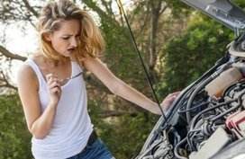 6 things you should do when the car engine suddenly dies on the move