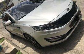 Good as new Kia Optima 2012 for sale