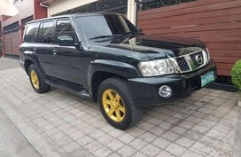 2007 Nissan Patrol super safari for sale  fully loaded