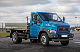 GAZ Philippines lineup unveiled with full pricing & specs